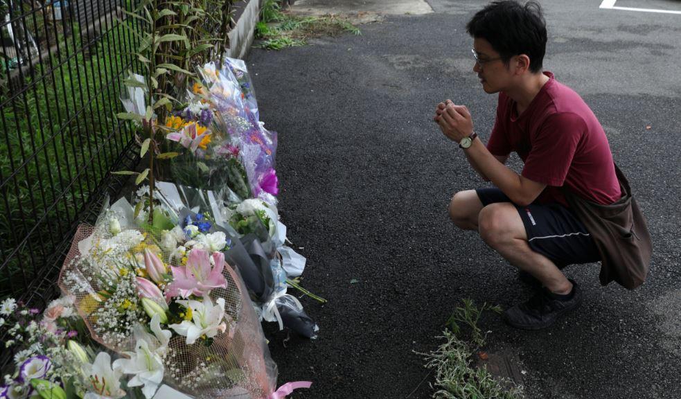 nan nhan trong vu chay Kyoto Animation Giới báo chí hối thúc cảnh sát Kyoto công bố danh tính 25 nạn nhân còn lại của vụ cháy kinh hoàng