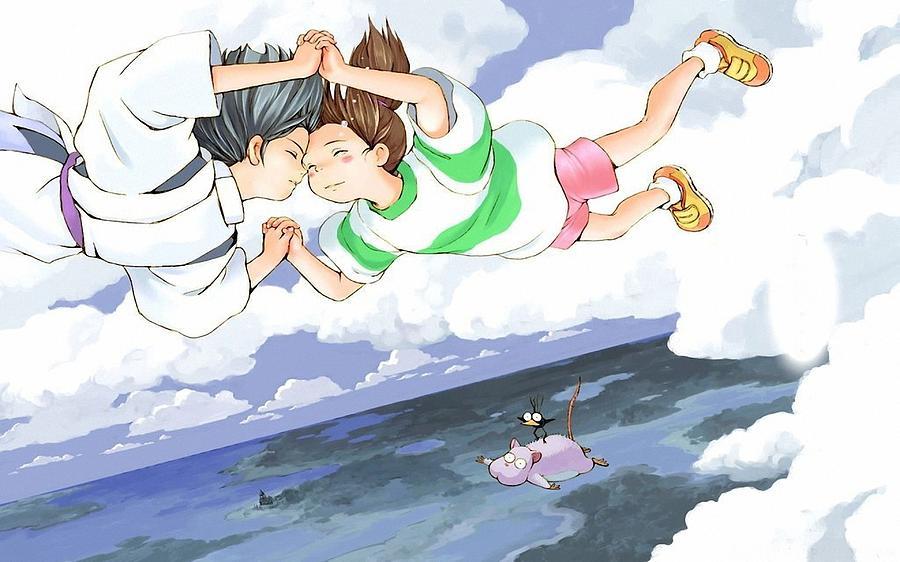 Top 10 Anime movie ăn khách nhất mọi thời đại: Spirited Away quay trở lại ngôi báu [Cập nhật 2019]