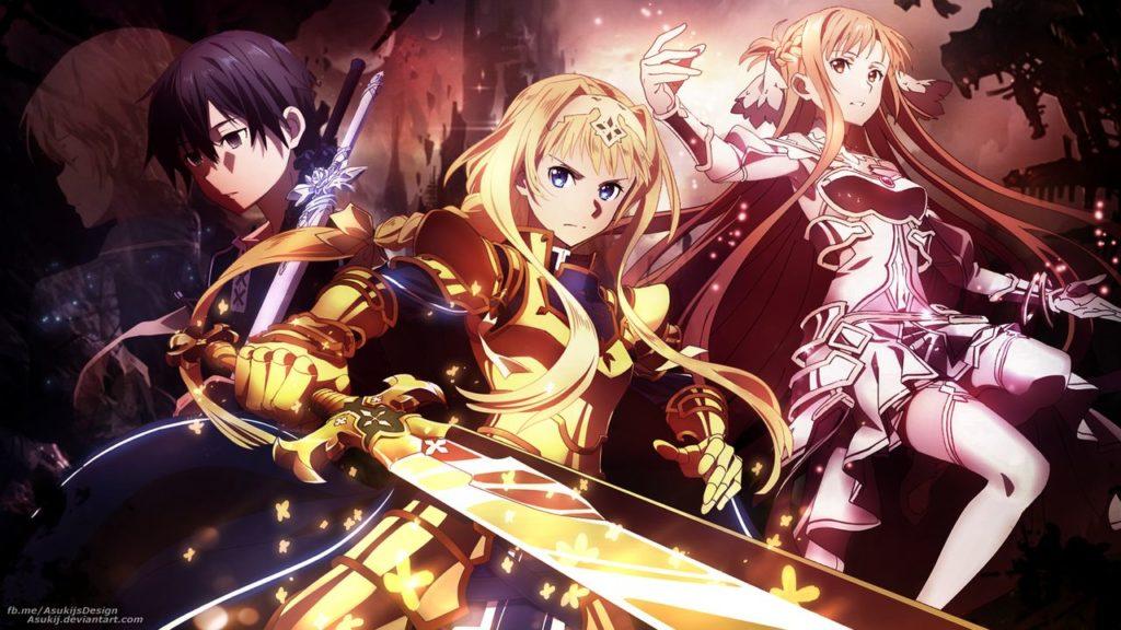 TOP 20 Anime mùa thu 2019 được khán giả mong đợi nhất