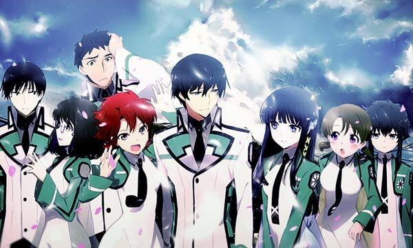 Mahouka Koukou no Rettousei season 2 Sau 5 năm chờ đợi, Mahouka Koukou no Rettousei cuối cùng đã có Season 2