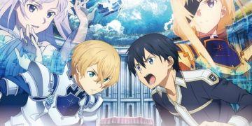 bang xep hang anime mua thu 2019 tuan 1 sao bat dau xay dung su thong tri 360x180 Manganetworks   Tin tức Anime & Manga
