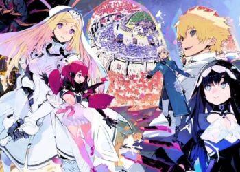 Infinite Dendrogram anime 350x250 Bài viết mới