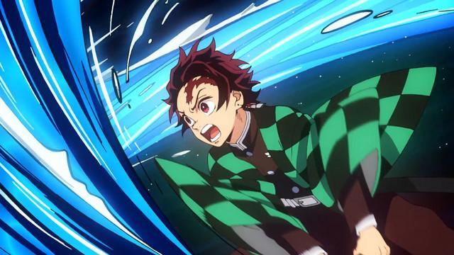 Kimetsu no Yaiba 2 Manga Kimetsu no Yaiba đang trên con đường trở thành Tứ đại gia mới Shounen Jump