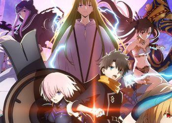 bang xep hang anime mua thu 2019 tuan 4 fate grand order gat gio thanh cong sword art online 350x250 Bài viết mới