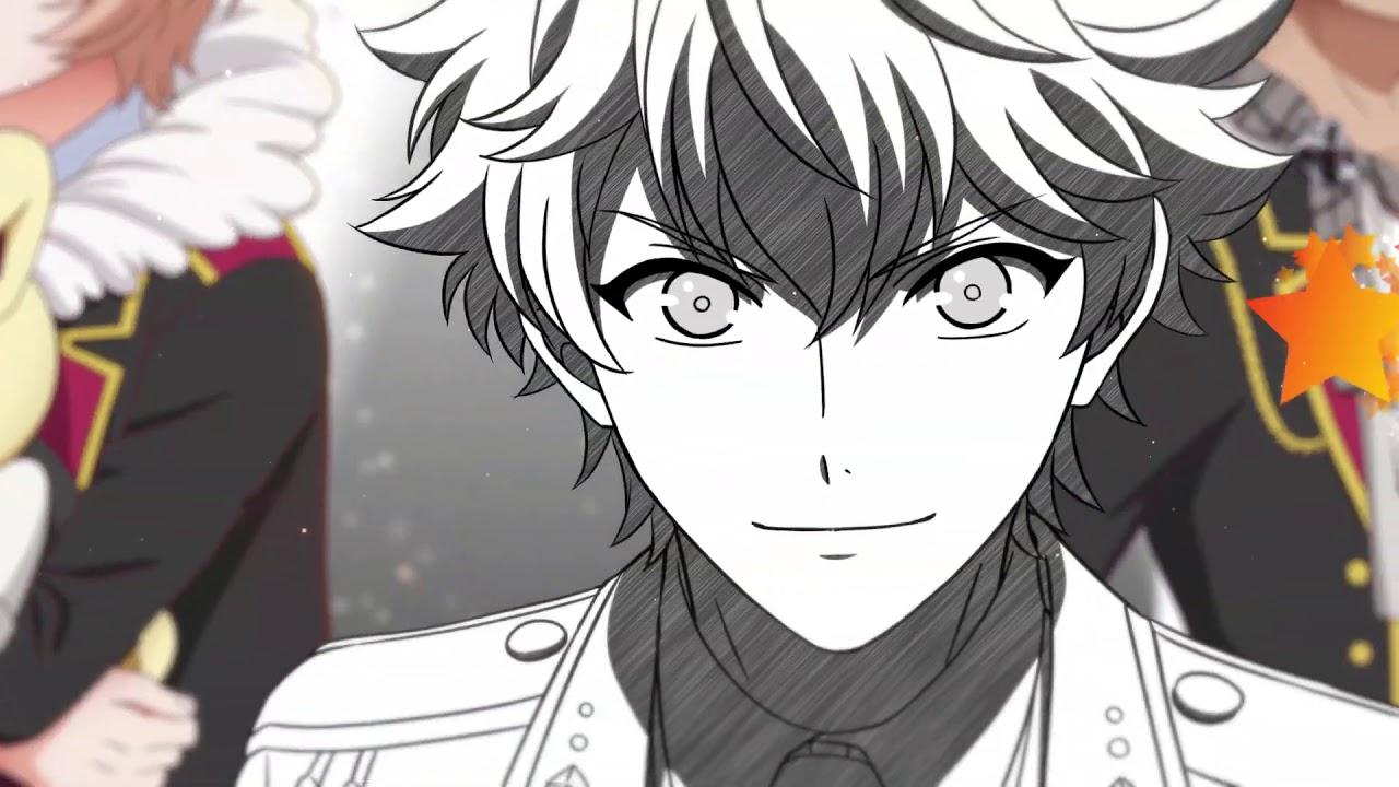 cung phieu voi i★chu anime ve hoc vien dao tao idol Cùng phiêu với I★CHU   Anime về học viện đào tạo Idol