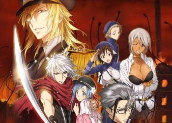 drama anime plunderer dang tai pv moi gioi thieu murdoch nana 350x250 Manganetworks   Tin tức Anime & Manga