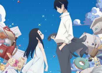 he lo them thong tin ve anime kakushigoto gia dinh be nho cua mangaka 350x250 Manganetworks   Tin tức Anime & Manga